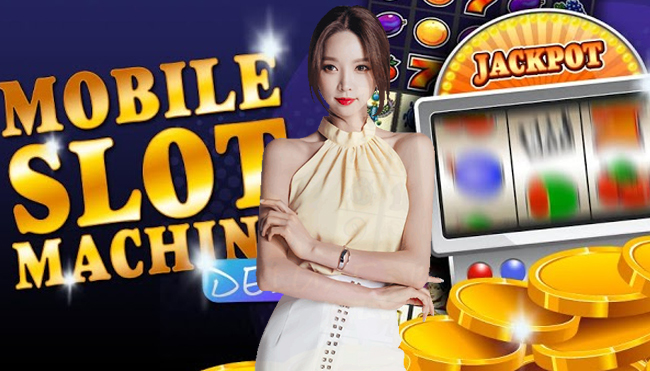 Jackpots are Easy to Reach in Slot Gambling