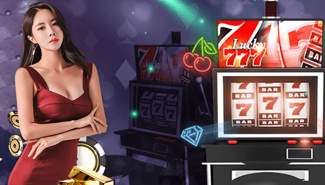 Trigger Factors for Losing Playing Online Slots