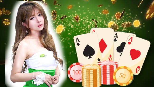 Finding the Best Bonuses in Playing Poker Online